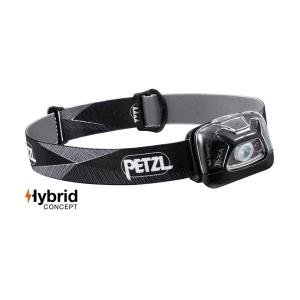 PETZL - TIKKA HEADLAMP 300L BLACK