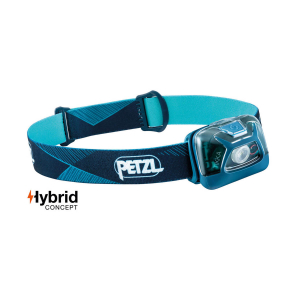 PETZL - TIKKA HEADLAMP 300L BLUE