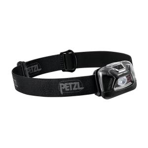 PETZL - TACTIKKA HEADLAMP 300L BLACK