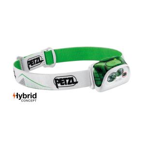 PETZL - ACTIK HEADLAMP 350L GREEN