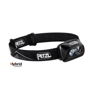 PETZL - ACTIK CORE HEADLAMP 450L BLACK
