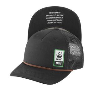 PICTURE - WWF KULDO CAP