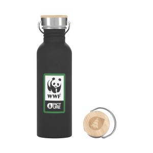 PICTURE - WWF HAMPTON BOTTLE 0.75 L