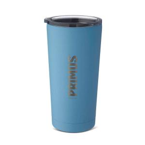 PRIMUS - VACUUM TUMBLER BLUE 0.6 L