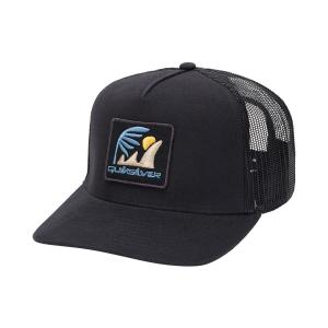 QUIKSILVER - BREEZE PLEASE TRUCKER CAP