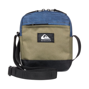 QUIKSILVER - MAGICALL SMALL SHOULDER BAG 2 L