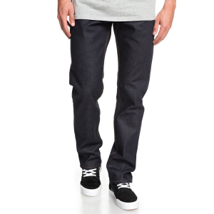 QUIKSILVER - REVOLVER RINSE JEANS