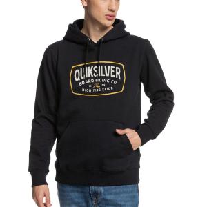 QUIKSILVER - HIGH CLOUD HOODIE