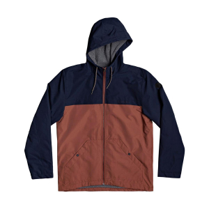 QUIKSILVER - WAITING PERIOD WATER RESISTANT PARKA