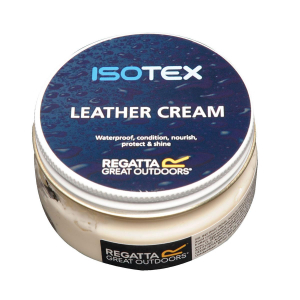REGATTA - LEATHER CREAM