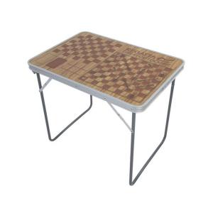 REGATTA - GAMES TABLE