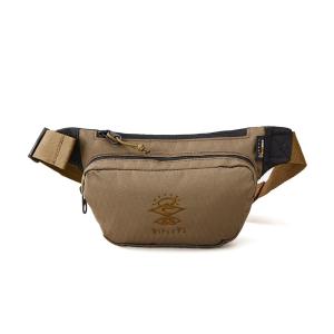 RIPCURL - WAIST BAG SMALL CORDURA ECO