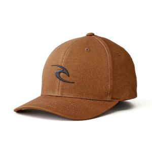 RIPCURL - TEPAN WELD FLEXFIT CAP