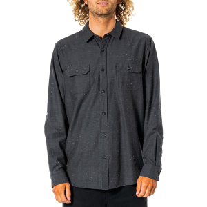 RIPCURL - OURTIME LONG SLEEVE SHIRT