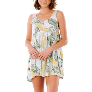 RIPCURL - COASTAL PALM DRESS