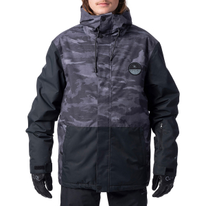 RIPCURL - THE TOP NOTCH JACKET