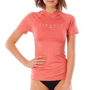 RIPCURL - GOLDEN RAYS UV T-SHIRT