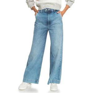 ROXY - STRONGER OBSESSION FLARED JEANS