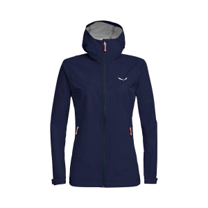 SALEWA - PUEZ AQUA POWERTEX HARDSHELL JACKET