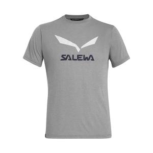 SALEWA - SOLID LOGO DRY