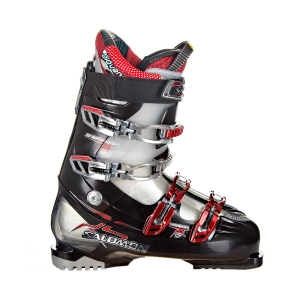 SALOMON - MISSION RS7