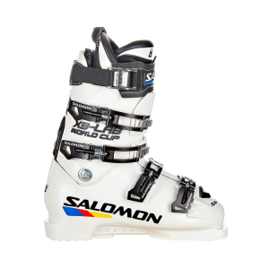 SALOMON - X3 LAB MED