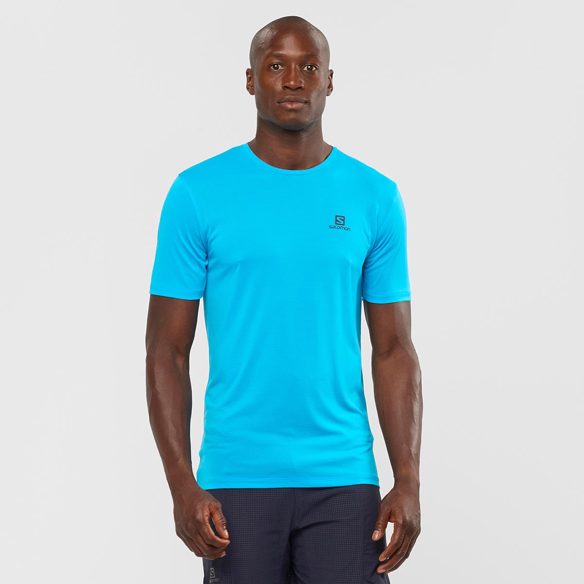 SALOMON - AGILE TRAINING TEE M