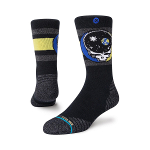 STANCE - SPACE YOUR FACE GRATEFUL DEAD INFIKNIT MEDIUM CUSHION