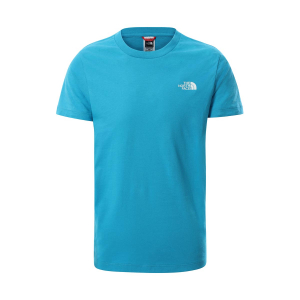 THE NORTH FACE - YOUTH SIMPLE DOME T-SHIRT