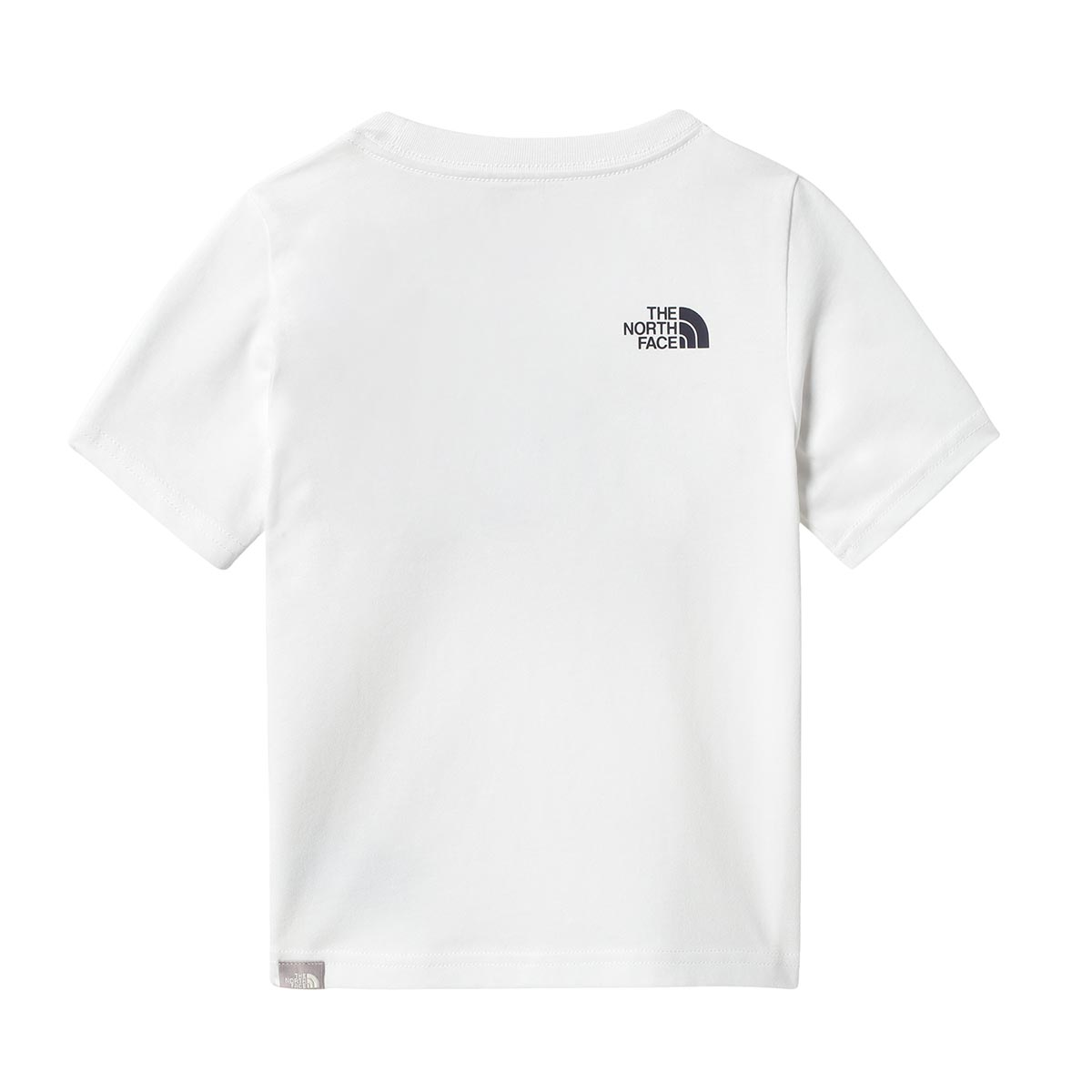 THE NORTH FACE - TODDLER EASY T-SHIRT