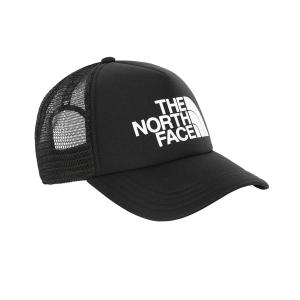 THE NORTH FACE - TNF LOGO TRUCKER CAP
