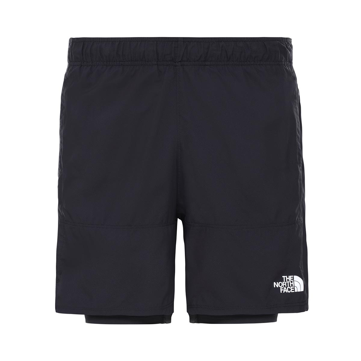 THE NORTH FACE - ACTIVE TRAIL DUAL SHORTS
