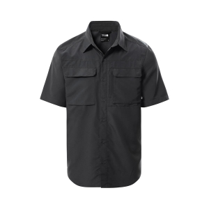 THE NORTH FACE - SEQUOIA SHORT-SLEEVE SHIRT