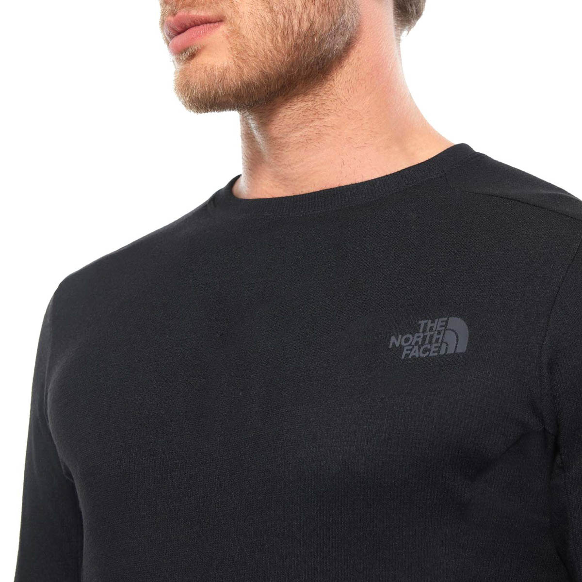 THE NORTH FACE - EASY LONG-SLEEVE TOP