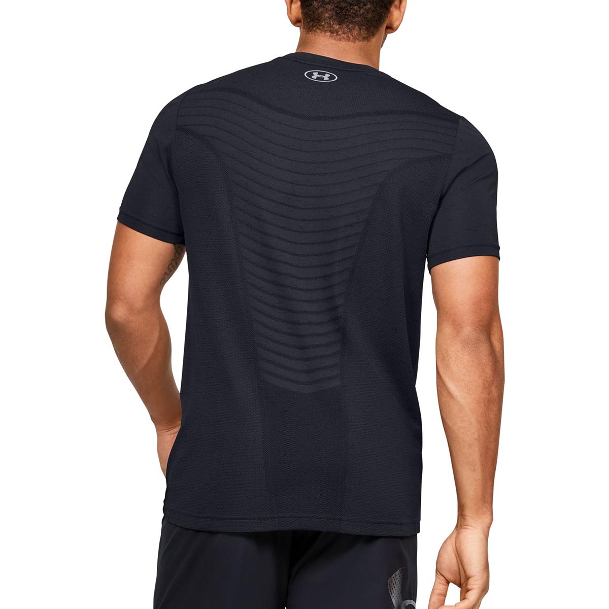 UNDER ARMOUR - SEAMLESS WAVE