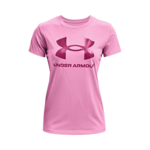 UNDER ARMOUR - SPORTSTYLE GRAPHIC T-SHIRT