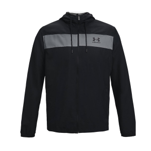 UNDER ARMOUR - SPORTSTYLE WINDBREAKER
