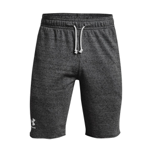 UNDER ARMOUR - RIVAL TERRY SHORTS