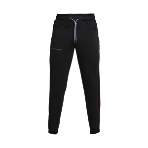 UNDER ARMOUR - RIVAL TERRY AMP PANTS
