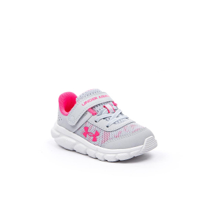 UNDER ARMOUR - GIRL'S INFANT ASSERT 8