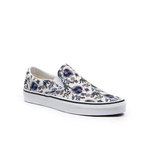 VANS - PARADISE FLORAL CLASSIC SLIP-ON SHOES