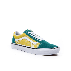 VANS - SKATE ALOHA OLD SKOOL SHOES