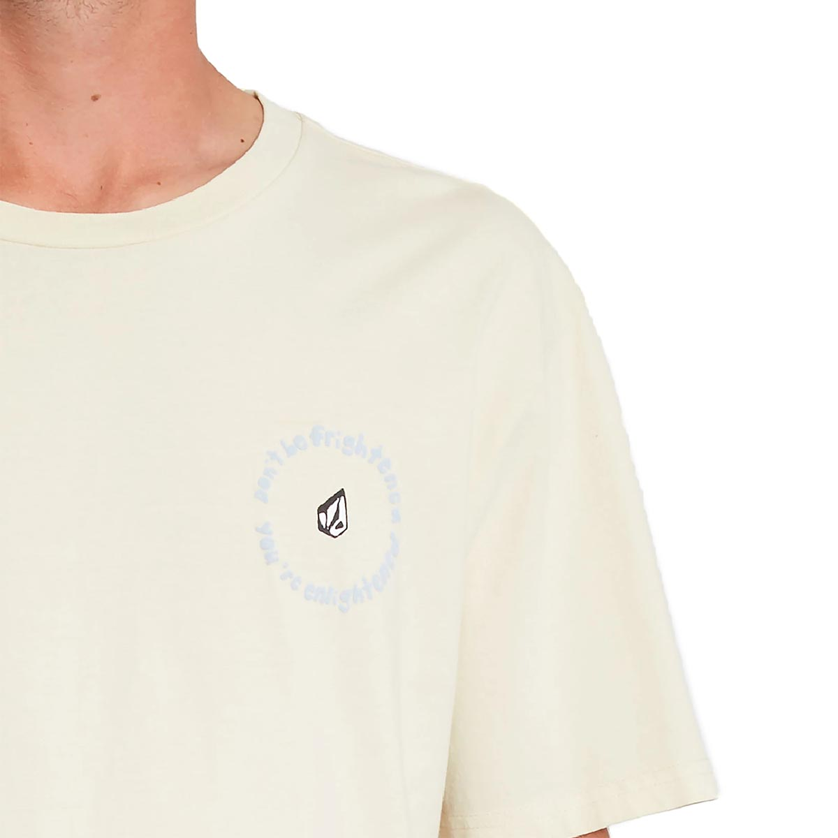 VOLCOM - OZZY WRONG T-SHIRT