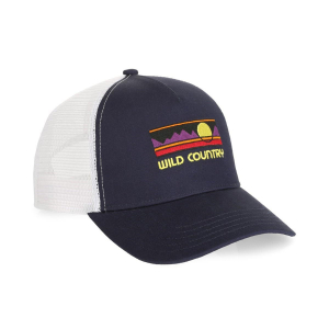 WILD COUNTRY - SESSION CAP
